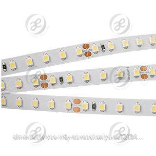 Лента RT 2-5000 24V Cool 8K 2x (3528, 600 LED, LUX)