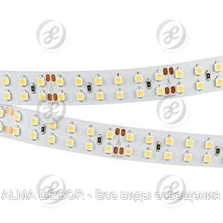 Лента RT 2-5000 24V Warm2700 2x2 (3528, 1200 LED, LUX)