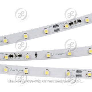 Лента RT-10000 24V Warm3000 (3528, 60 LED/m, 10m)
