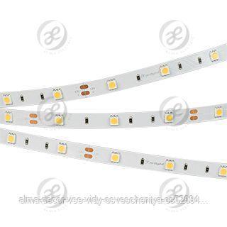 Лента RT 2-5000 12V White6000 (5060, 150 LED, LUX)