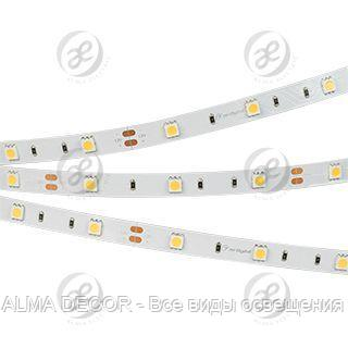 Лента RT 2-5000 12V Warm2700 (5060, 150 LED, LUX)