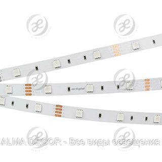 Лента RT 2-5000 12V RGB (5060, 150 LED, LUX)