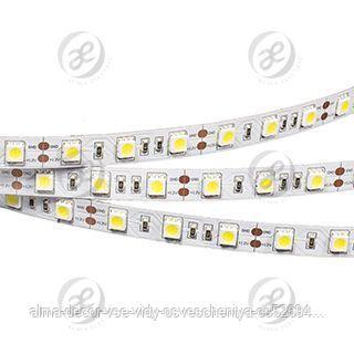 Лента RT 2-5000 12V Day4000 2x (5060, 300 LED, LUX)