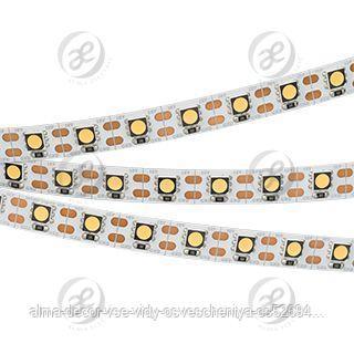 Лента RT 2-5000 12V Cx1 Warm3000 2x (5060, 360 LED, CRI98)