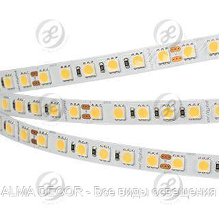 Лента RT6-5050-96 24V Warm White 3x (480 LED)