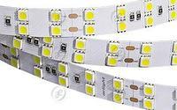 Лента RT 2-5000 36V Cool 2x2 (5060, 600 LED, LUX)