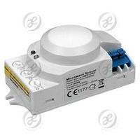 Датчик движения MW-RS02DC (12V, угол 360°, 2-10м)