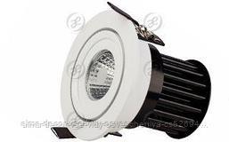 Светодиодный светильник LTD-95WH 9W White 45deg
