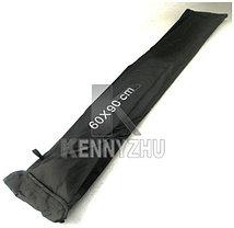 Зонт - софтбокс 60 × 90 с головкой для вспышки, фото 2
