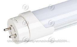 Светодиодная Лампа ECOTUBE T8-600DR-10W-220V Warm White