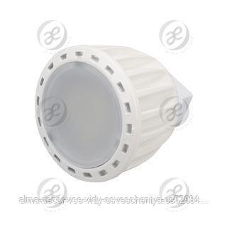 Светодиодная лампа MR11 4W120W-12V Day White