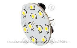 Светодиодная лампа AR-G4BP-10E30-12V White