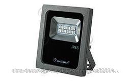 Светодиодный прожектор AR-FLG-FLAT-10W-220V Blue