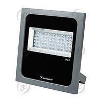 Светодиодный прожектор AR-FLAT-ARCHITECT-50W-220V White (Grey, 50x70 deg)