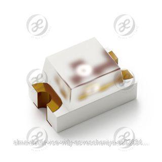 Светодиод ARL2-0805UBC