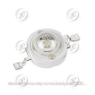 Мощный светодиод ARPL-1W-EPL30 Red