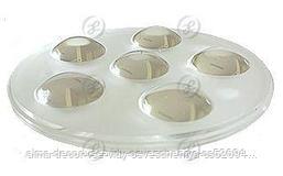 Блок линз 6B3570D (35-70°, 6X LED)