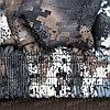 Костюм «Барс» (полофлис, млечный путь) КВЕСТ, доставка, фото 3