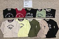 Кофты и блузки для мальчиков и девочек, фото 1