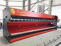 Автоматическая Пылевыбивальная Машина RWM TD-330