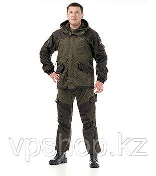 """Демисезонный костюм для рыбалки и охоты """"Скат Осень"""", доставка"""