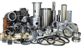 Запчасти и расходные материалы для винтовых компрессоров