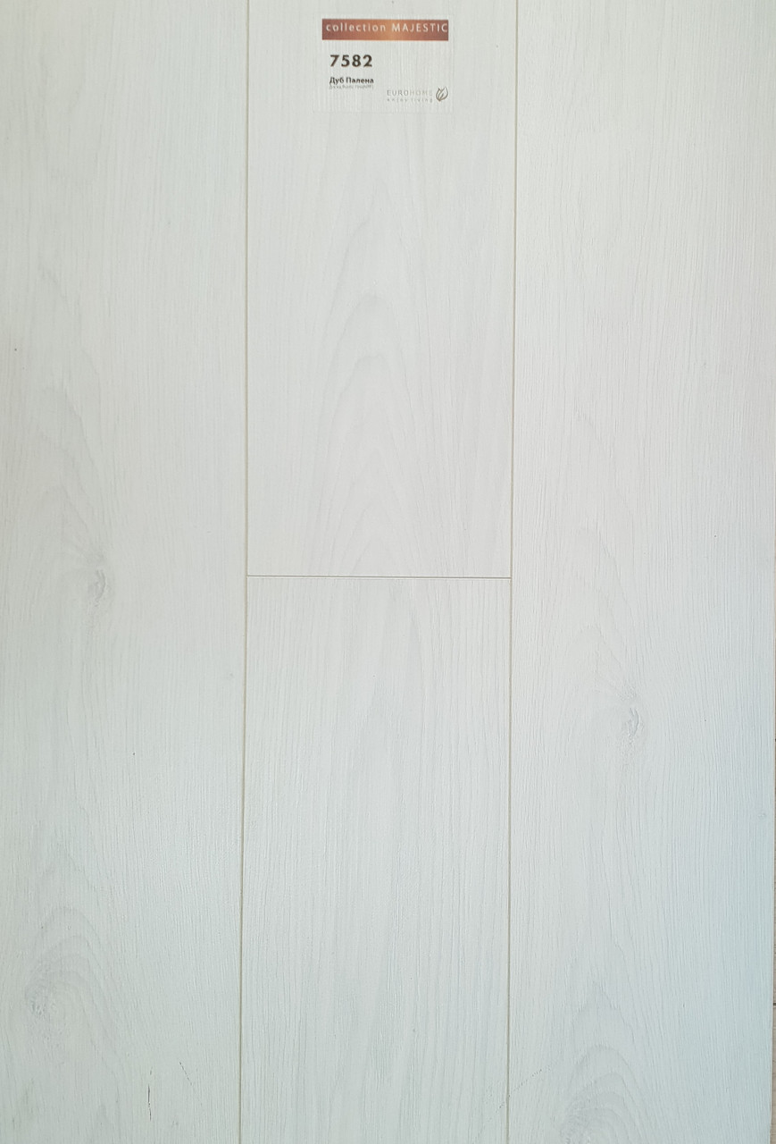 Ламинат EUROHOME, MAJESTIC Дуб Палена 33 класс 8мм