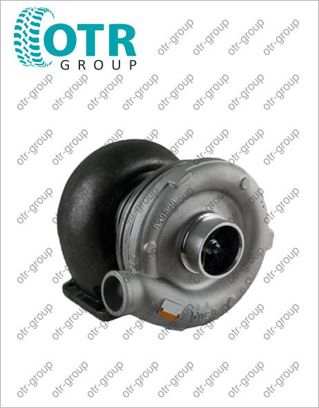 Турбина (турбокомпрессор) CAT 7C8632