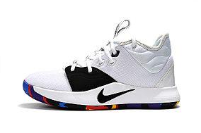 Баскетбольные кроссовки NikePG3