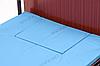 MET REVEL NEW Медицинская кровать для лежачих больных с электрорегулировками, переворотом и туалетом, фото 3