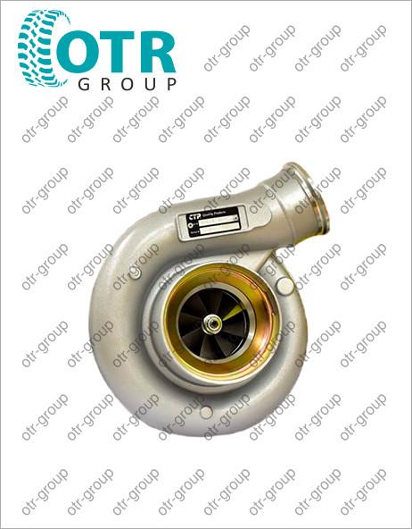 Турбина (турбокомпрессор) CAT 2P-4664