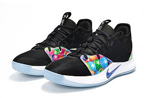 Баскетбольные кроссовки NikePG3, фото 2