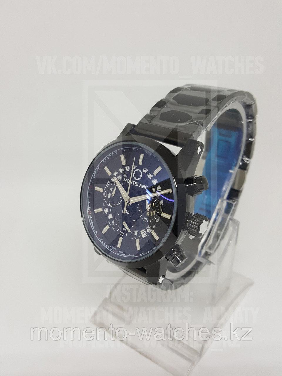 Мужские часы Montblanc Chronograph