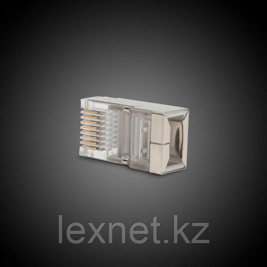 Коннектор, SHIP, S901B, RJ 45, Cat.5e, FTP, (100 штук в пакете)
