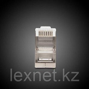 Коннектор, SHIP, S901B, RJ 45, Cat.5e, FTP, (100 штук в пакете), фото 2