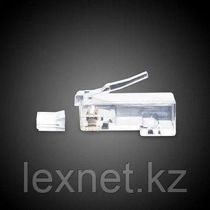 Коннектор, SHIP, S901D, RJ 45, Cat.6, UTP, (100 штук в пакете), фото 2