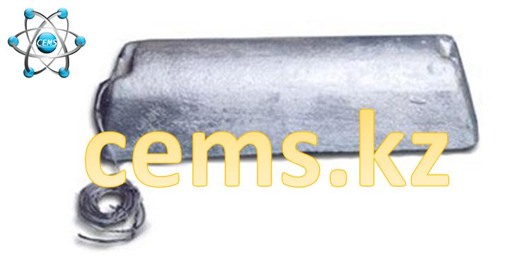 Магниевые протекторы ПМ-15-80, ПРМ-20 ПМ-5, ПМ-10, ПМ-15, ПМ-20, ПМ-12-80 , фото 2
