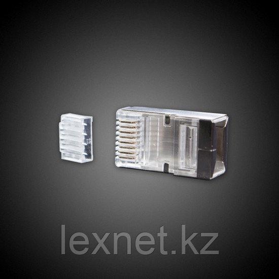 Коннектор, SHIP, S901E, RJ 45, Cat.6, FTP, Экранированный, (100 штук в пакете)