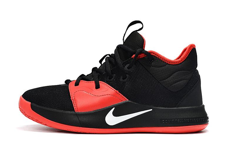 Баскетбольные кроссовки  Nike PG 3