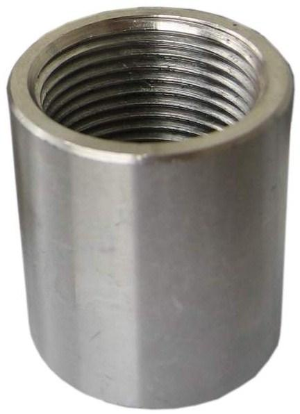 Муфта сталь DN20
