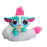 Mattel Lil 'Gleemerz Amiglow