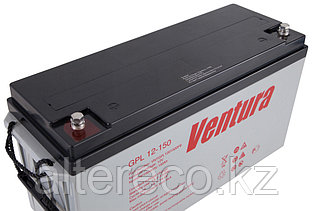 Аккумулятор Ventura GPL 12-150 (12В, 150Ач)