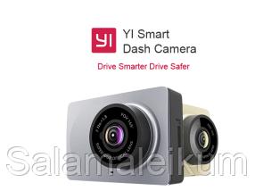 Xiaomi YI Smart Dash Camera YiDC