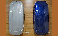 Автобокс Broomer Venture в цвет автомобиля 430 л. 187х89х40 см