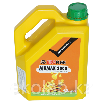 Масло компрессорное Масло Airmax 2000