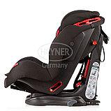 Автокресло Heyner Capsula MultiFix AERO Pantera Black c креплением IsoFix, фото 3