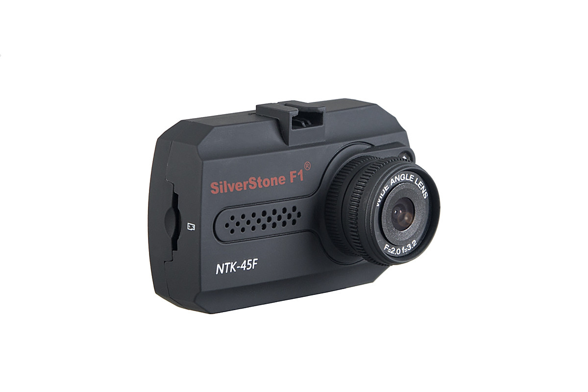 Видеорегистратор SilverStoneF1 NTK-45F
