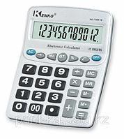 Калькулятор настольный KK-1048