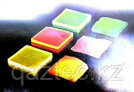 Новые люминофоры  на основе стекла для белых светодиодов