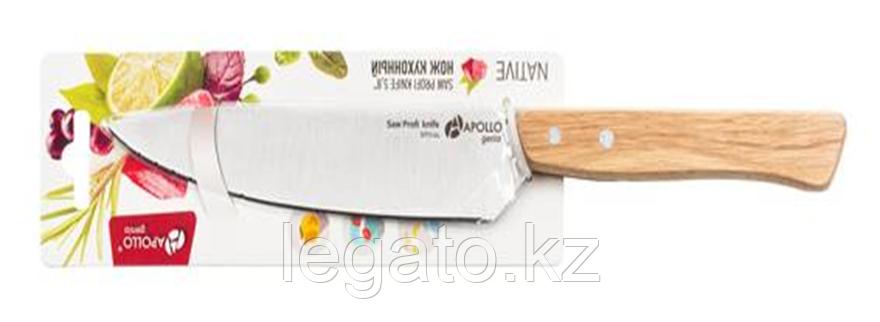 """Нож кухонный APOLLO Genio """"Native"""""""